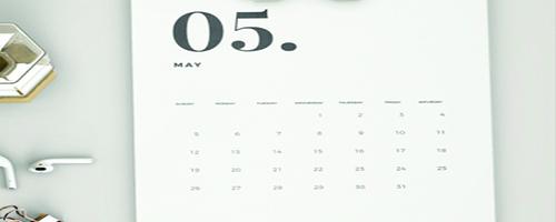 maquette-calendrier-presse-papiers-minimaliste-vue-dessus_23-2148222029